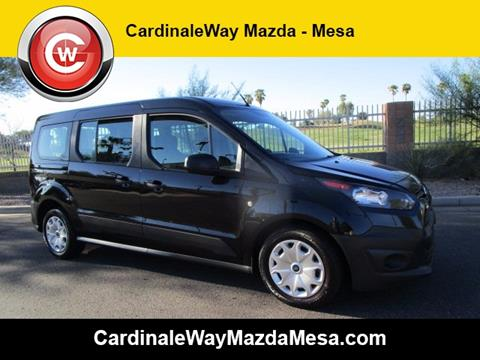 2015 Ford Transit Connect Wagon for sale in Mesa, AZ
