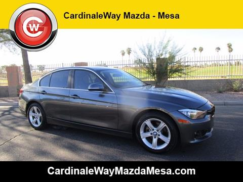 2015 BMW 3 Series for sale in Mesa, AZ