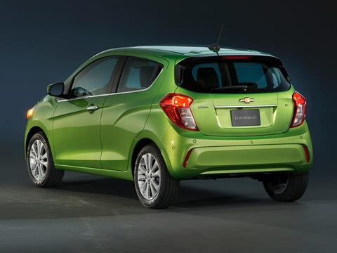 2016 Chevrolet Spark for sale in Mesa, AZ
