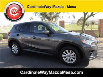 2016 Mazda CX-5 for sale in Mesa, AZ