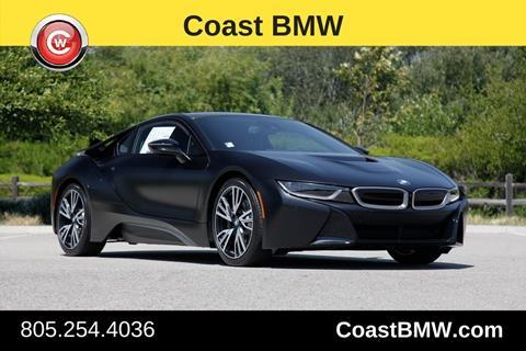 2017 BMW i8 for sale in San Luis Obispo, CA