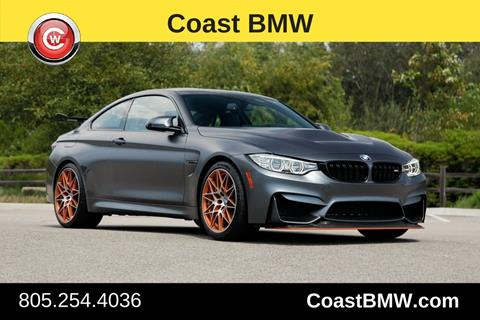 2016 BMW M4 for sale in San Luis Obispo, CA
