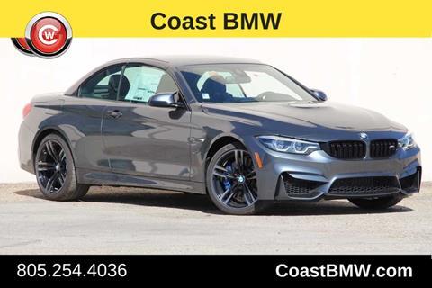 2018 BMW M4 for sale in San Luis Obispo, CA