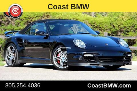 2009 Porsche 911 for sale in San Luis Obispo, CA