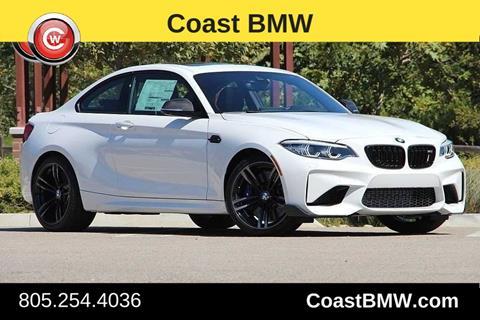 2018 BMW M2 for sale in San Luis Obispo, CA