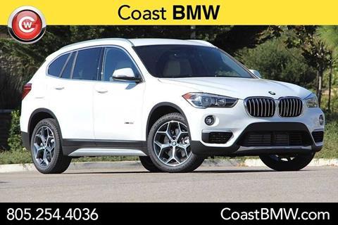 2018 BMW X1 for sale in San Luis Obispo, CA