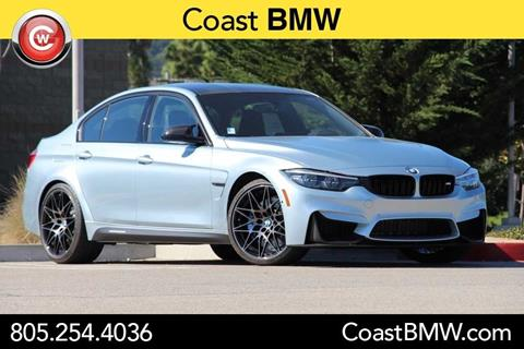 BMW M3 For Sale  Carsforsalecom