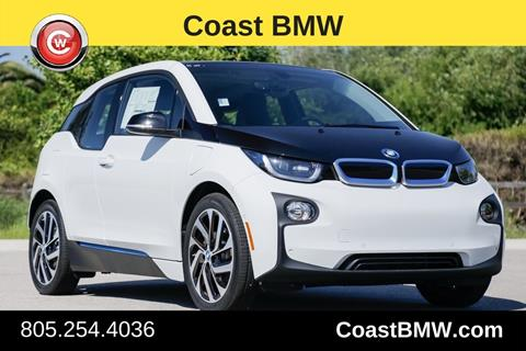 2017 BMW i3 for sale in San Luis Obispo, CA