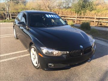 2014 BMW 3 Series for sale in San Luis Obispo, CA