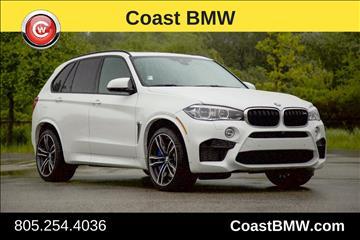 2017 BMW X5 M for sale in San Luis Obispo, CA