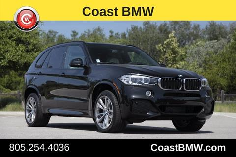 2017 BMW X5 for sale in San Luis Obispo, CA