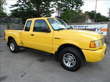 2002 Ford Ranger for sale in Austin, TX