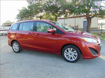 2015 Mazda MAZDA5 for sale in Austin, TX