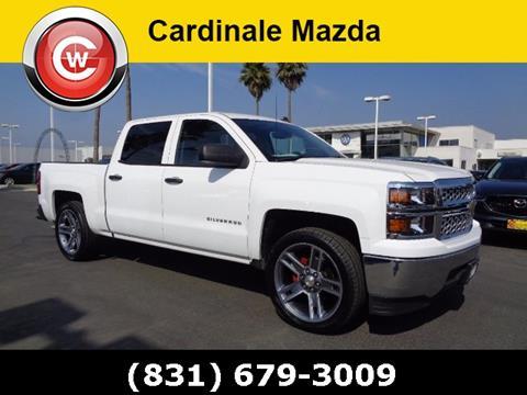 2014 Chevrolet Silverado 1500 for sale in Salinas CA