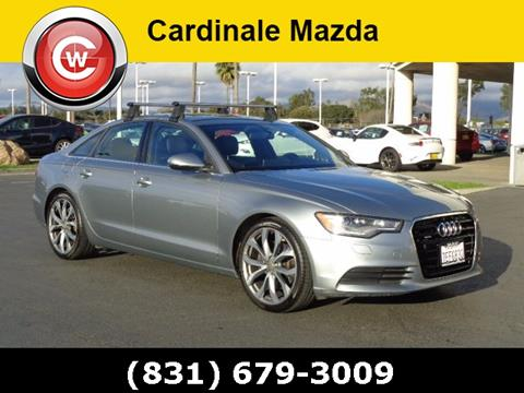 Audi A For Sale In Morehead City NC Carsforsalecom - Cardinale audi