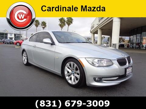 2012 BMW 3 Series for sale in Salinas CA