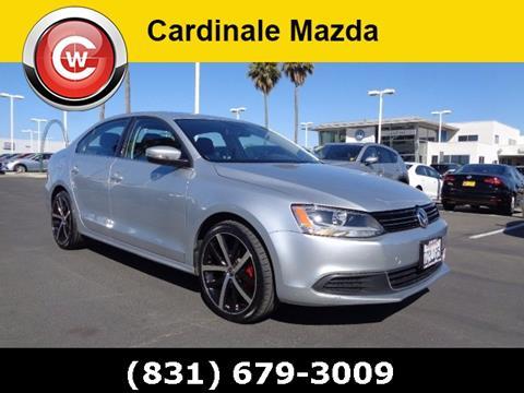 2014 Volkswagen Jetta for sale in Salinas, CA