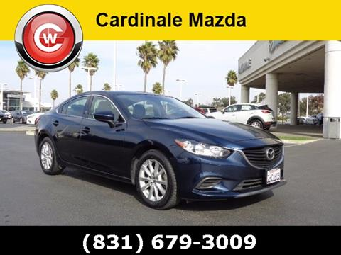 2015 Mazda MAZDA6 for sale in Salinas, CA
