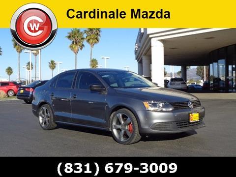 2014 Volkswagen Jetta for sale in Salinas CA