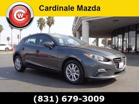 2014 Mazda MAZDA3 for sale in Salinas CA