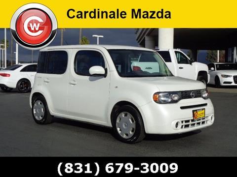 2014 Nissan cube for sale in Salinas CA