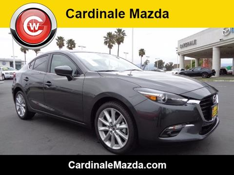 2017 Mazda MAZDA3 for sale in Salinas CA