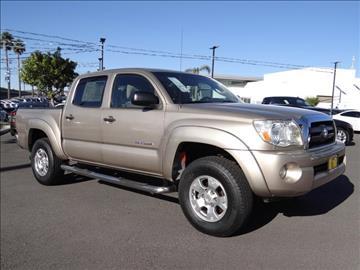 2005 Toyota Tacoma for sale in Corona, CA