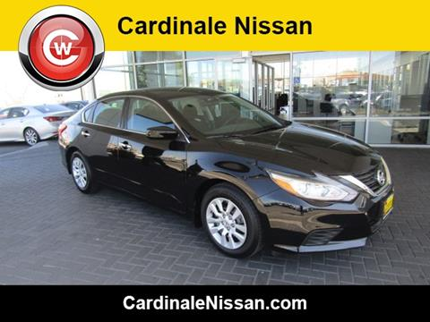 2017 Nissan Altima for sale in Seaside, CA