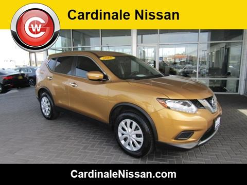 2015 Nissan Rogue for sale in Seaside, CA