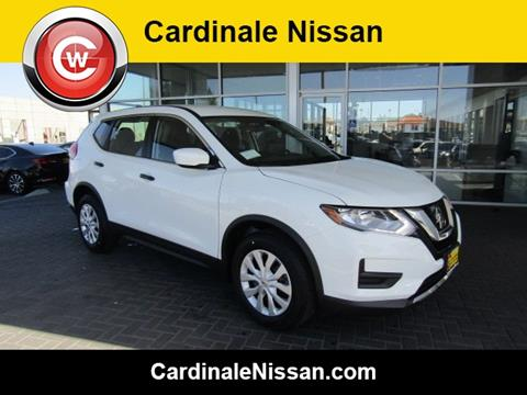 2017 Nissan Rogue for sale in Seaside, CA