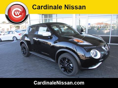 2017 Nissan JUKE for sale in Seaside, CA