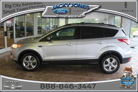 2014 Ford Escape for sale in Sweetwater, TN
