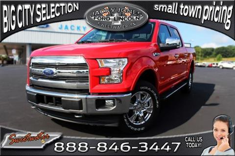 2017 Ford F-150 for sale in Sweetwater, TN
