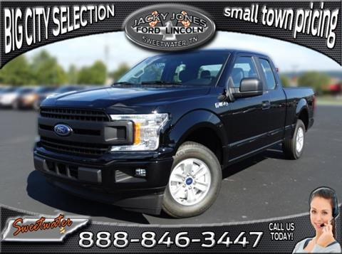 2018 Ford F-150 for sale in Sweetwater, TN