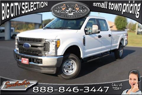 2017 Ford F-250 Super Duty for sale in Sweetwater, TN