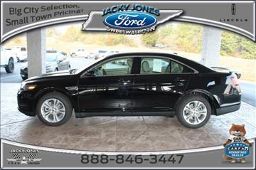 2016 Ford Taurus for sale in Sweetwater, TN