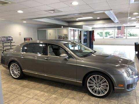 2009 Bentley Continental for sale in Florence, AL