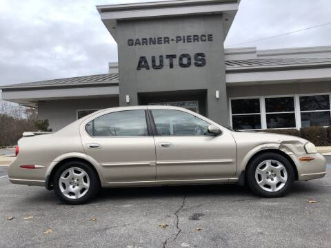 Nissan Florence Al >> 2001 Nissan Maxima For Sale In Florence Al