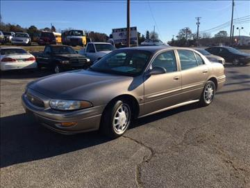 2004 Buick LeSabre for sale in Knoxville, TN