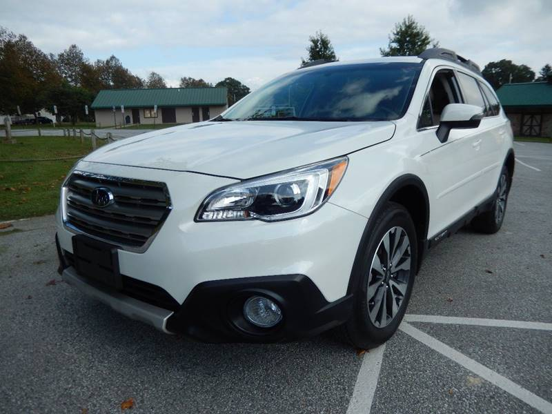2015 Subaru Outback 2.5i Limited In West Grove PA - COMPACT CARS
