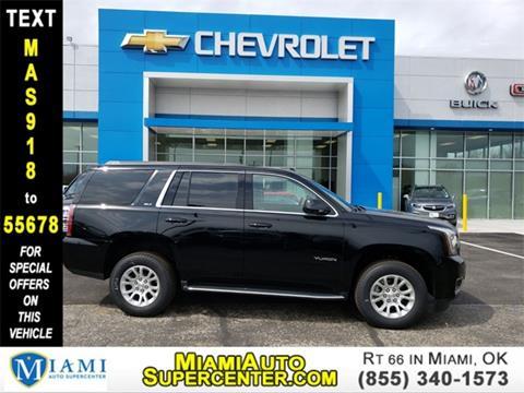 2019 GMC Yukon for sale in Miami, OK