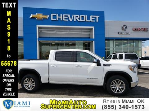 2019 GMC Sierra 1500 for sale in Miami, OK