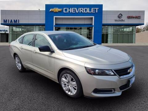 Used Chevrolet Impala For Sale In Joplin Mo Carsforsale Com