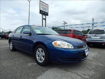 2006 Chevrolet Impala for sale in Miami, OK