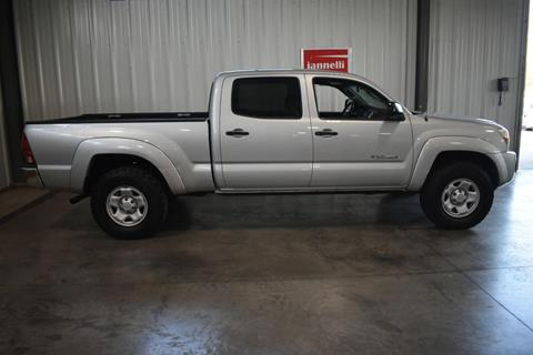 2005 Toyota Tacoma for sale in North Ridgeville, OH