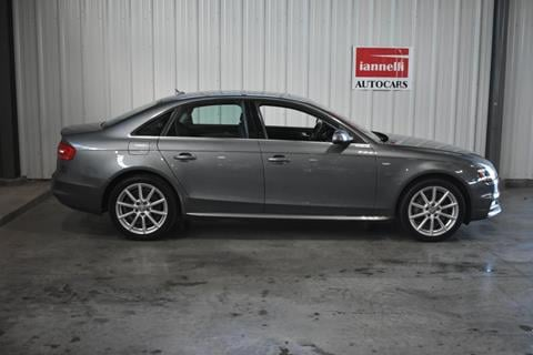 2014 Audi A4 for sale in North Ridgeville, OH