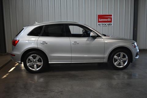 2012 Audi Q5 for sale in North Ridgeville, OH