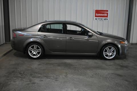 2008 Acura TL for sale in North Ridgeville, OH