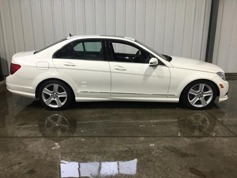 2010 Mercedes-Benz C-Class for sale in North Ridgeville, OH