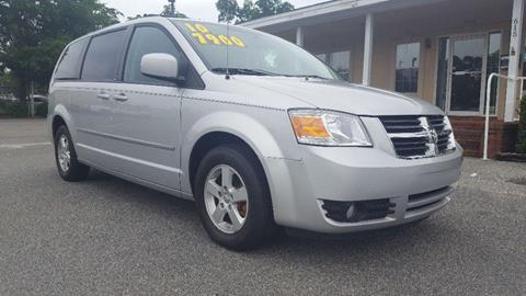 2010 Dodge Grand Caravan for sale in Valdosta GA